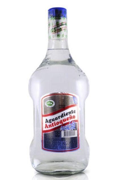 Antioqueño Azul Garrafa 2000 ml