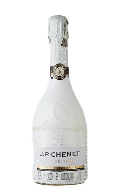 Vino blanco espumoso ice JP Chenet botella x 750 ml